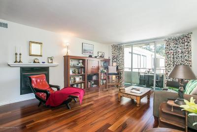 West Hollywood Condo/Townhouse For Sale: 1010 North Kings Road #310