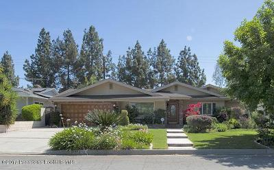 Arcadia Single Family Home For Sale: 2442 South 8th Avenue
