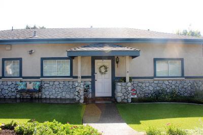 Monrovia Single Family Home For Sale: 620 Ranchito Road