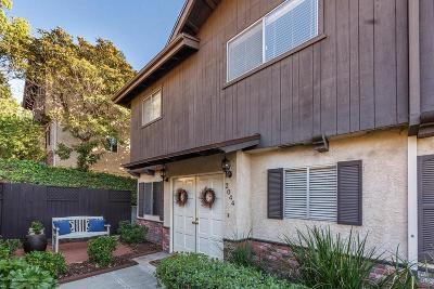 Glendale Rental For Rent: 2044 Valderas Drive #6