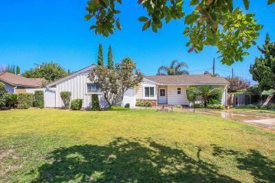 Arcadia Single Family Home For Sale: 47 East Winnie Way