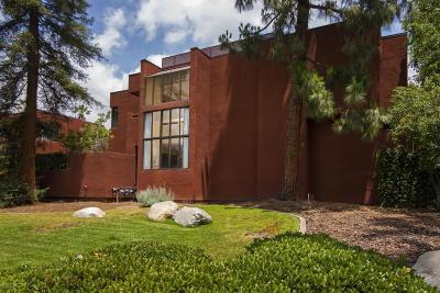 Pasadena Condo/Townhouse For Sale: 776 South Orange Grove Boulevard #7