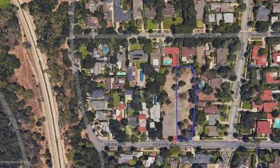 Pasadena Residential Lots & Land For Sale: 651 Bellefontaine Street