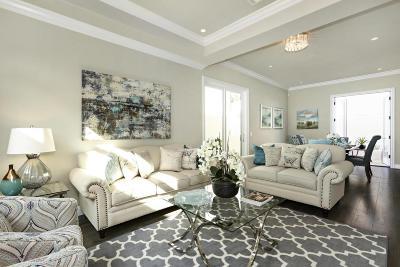 Arcadia Condo/Townhouse For Sale: 803 Arcadia Avenue #B