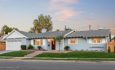 West Hills Single Family Home For Sale: 6912 Minstrel Avenue