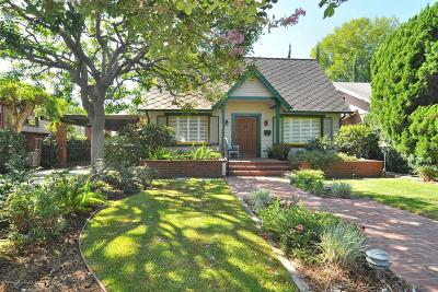 South Pasadena Single Family Home For Sale: 2011 Mission Street