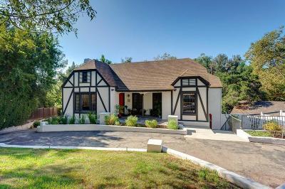 Pasadena Single Family Home For Sale: 508 Juniper Drive