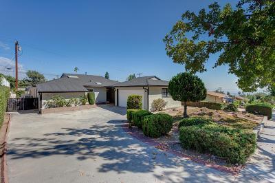 Pasadena Single Family Home For Sale: 1300 Tropical Avenue