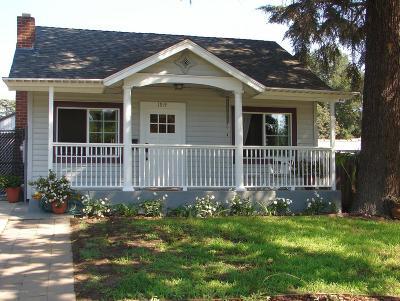 Pasadena Single Family Home For Sale: 1914 North El Molino Avenue