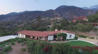 Pasadena Single Family Home For Sale: 2871 Clarmeya Lane