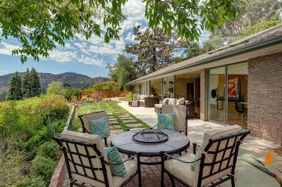 Pasadena Single Family Home For Sale: 1771 Devon Road