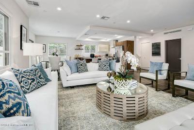 Pasadena Condo/Townhouse For Sale: 2428 East Del Mar Boulevard #109
