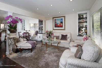 Pasadena Condo/Townhouse For Sale: 423 West Walnut Street #71