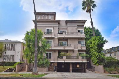 Los Angeles Condo/Townhouse For Sale: 1155 South Westmoreland Avenue #102