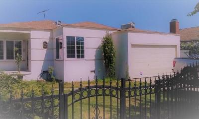 Los Angeles Single Family Home For Sale: 9402 Kalmia Street