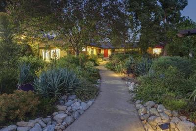 Pasadena Single Family Home For Sale: 1179 Yocum Street