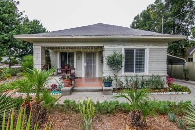 Pasadena Single Family Home For Sale: 270 Pepper Street