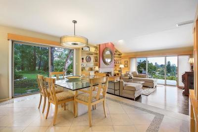 La Canada Flintridge Condo/Townhouse For Sale: 5341 Godbey Drive