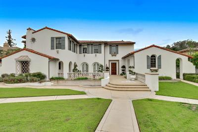 Arcadia Single Family Home For Sale: 759 Carriage House Drive