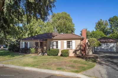 Arcadia Single Family Home For Sale: 1722 South 8th Avenue