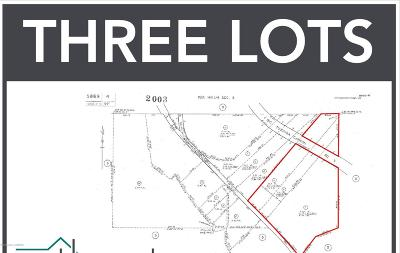 Tujunga Residential Lots & Land For Sale: 2427 Stonyvale Road