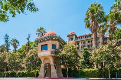 Pasadena Condo/Townhouse For Sale: 99 South Raymond Avenue #308