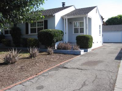 Arcadia Single Family Home For Sale: 2702 Doolittle Avenue