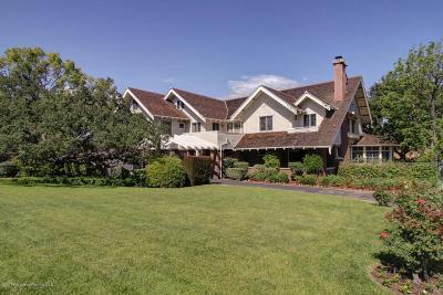 San Marino Single Family Home For Sale: 1460 Avonrea Road