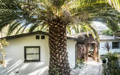 Single Family Home For Sale: 3268 Dos Palos Drive