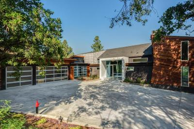 Arcadia Single Family Home For Sale: 2612 Mayflower Avenue