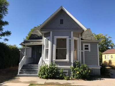 Pasadena Single Family Home For Sale: 675 Lincoln Avenue