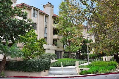 Los Angeles Condo/Townhouse For Sale: 4141 Via Marisol #313
