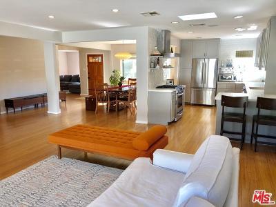 Arcadia Single Family Home For Sale: 3207 Hempstead Avenue