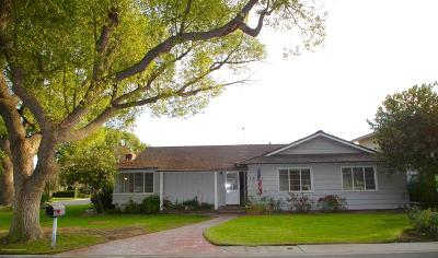 Arcadia Single Family Home For Sale: 1032 Bungalow Place