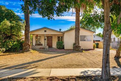 Pasadena Single Family Home For Sale: 658 West Howard Street