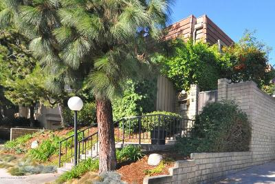 Sierra Madre Condo/Townhouse For Sale: 137 East Sierra Madre Blvd. Boulevard #E