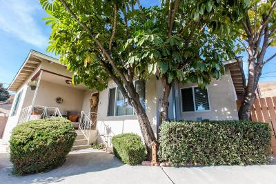 Los Angeles Single Family Home For Sale: 4651 Richelieu Terrace