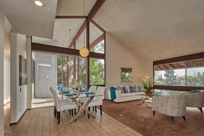 South Pasadena Single Family Home For Sale: 713 Flores De Oro