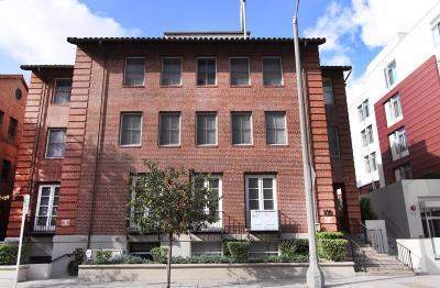 Pasadena Condo/Townhouse For Sale: 139 South Los Robles Avenue #203