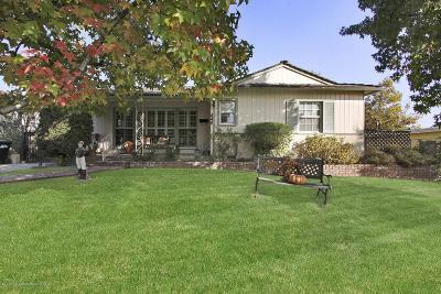Monrovia Single Family Home For Sale: 444 Stedman Place