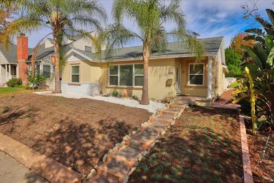 Glendale Rental For Rent: 3226 La Crescenta Avenue