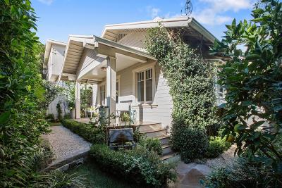 West Hollywood CA Single Family Home For Sale: $799,000
