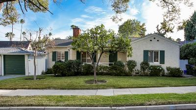 Los Angeles County Single Family Home For Sale: 330 Fillmore Street