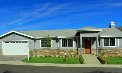 Shadow Hills Single Family Home For Sale: 9339 Hillrose Street