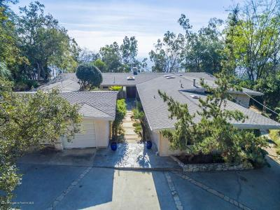 Bradbury Single Family Home For Sale: 12 Bradbury Hills Road