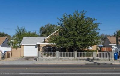 Lancaster Single Family Home For Sale: 44014 10th Street West