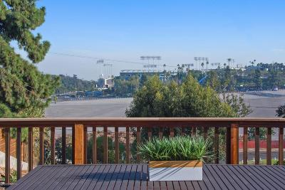 Los Angeles Single Family Home For Sale: 1508 North Boylston Street