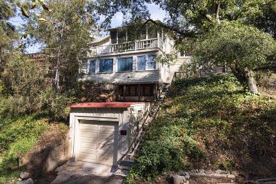 Los Angeles Single Family Home For Sale: 1171 Glen Arbor Avenue
