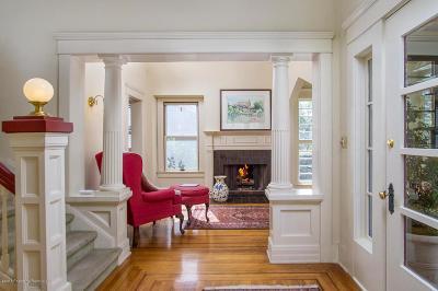 Pasadena Single Family Home For Sale: 440 South Grand Avenue