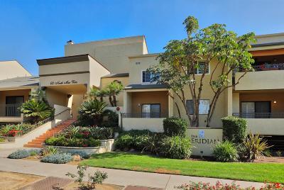 Pasadena Condo/Townhouse For Sale: 64 North Mar Vista Avenue #134